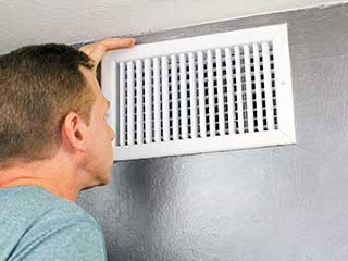 Air Vent Cleaning Services | Air Duct Cleaning Baytown, TX